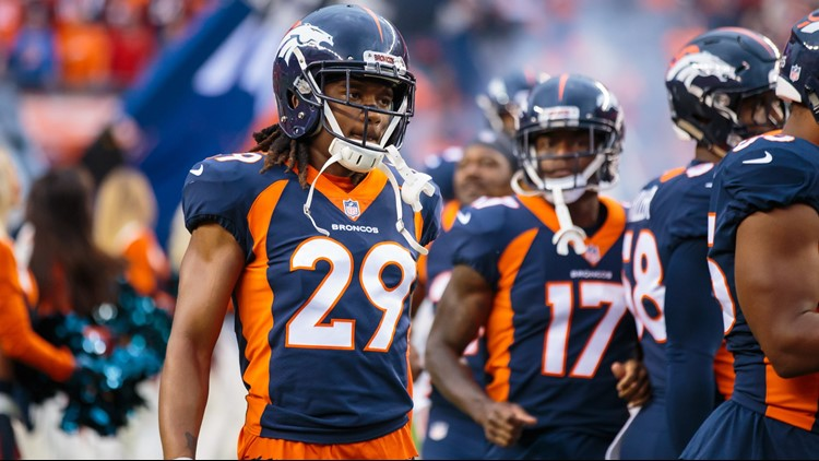 Bradley Roby admittedly had a rough game Sunday against the New York Jets, but he said he wasn't playing hooky from work Monday, but rather he was ill, and the chain of communication broke down.