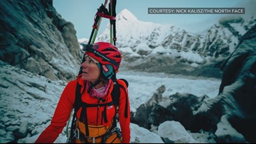 Telluride athlete becomes first woman to climb and ski world's 4th tallest mountain