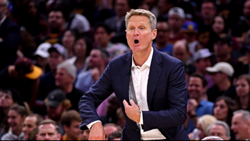 Kerr, Wright, McMillan to be USA basketball assistant coaches