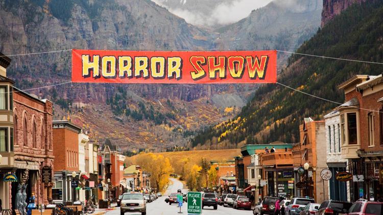 PHOTOS: Telluride Horror Show Film Festival