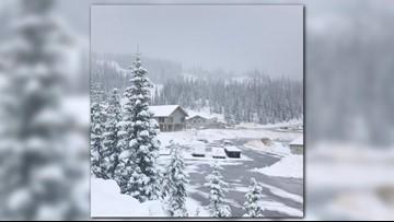 Ski season is here! Wolf Creek Ski Area wins race for earliest opening day