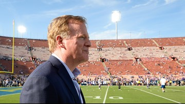 Goodell calls lawsuit against Broncos trustees and ownership dispute, 'sad, not what Pat Bowlen would have wanted'