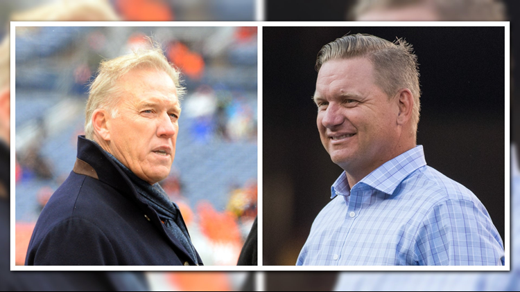 Elway and Russell won't be alone in Oregon today as the game is a must-scout for all NFL teams.