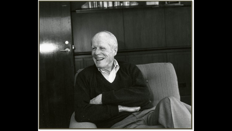 """Beer industry leader William """"Bill"""" Coors died peacefully at his home on Saturday."""