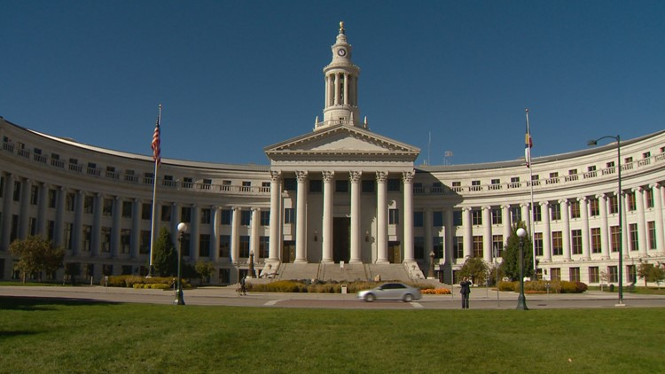 Denver wants to reimagine Civic Center — and here's how to get involved