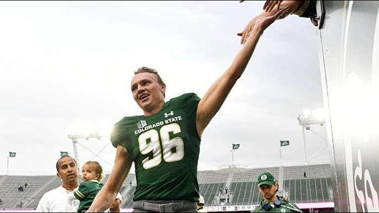 """I had a college kicker tell me that having a short-term memory is the best mentality to have because if you miss one kick, """"there is always the next kick.""""That person was Wyatt Bryan."""