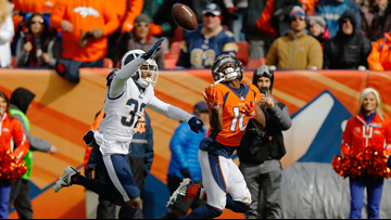 Broncos Mailbag: Ideas on solving injury problem, Vance Joseph, Chad Kelly, navy blue tops