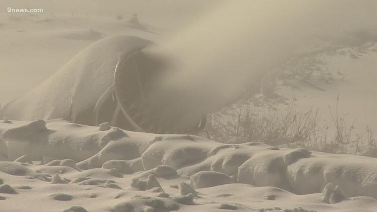 First Colorado ski area opens for the season