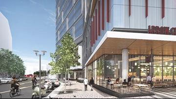 New Denver Tech Center office building breaks ground