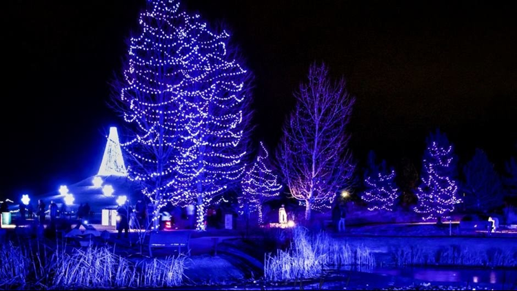 Loveland Winter Wonderlights