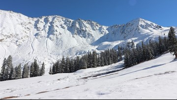 A-Basin opens for the season Friday, Loveland to follow on Saturday