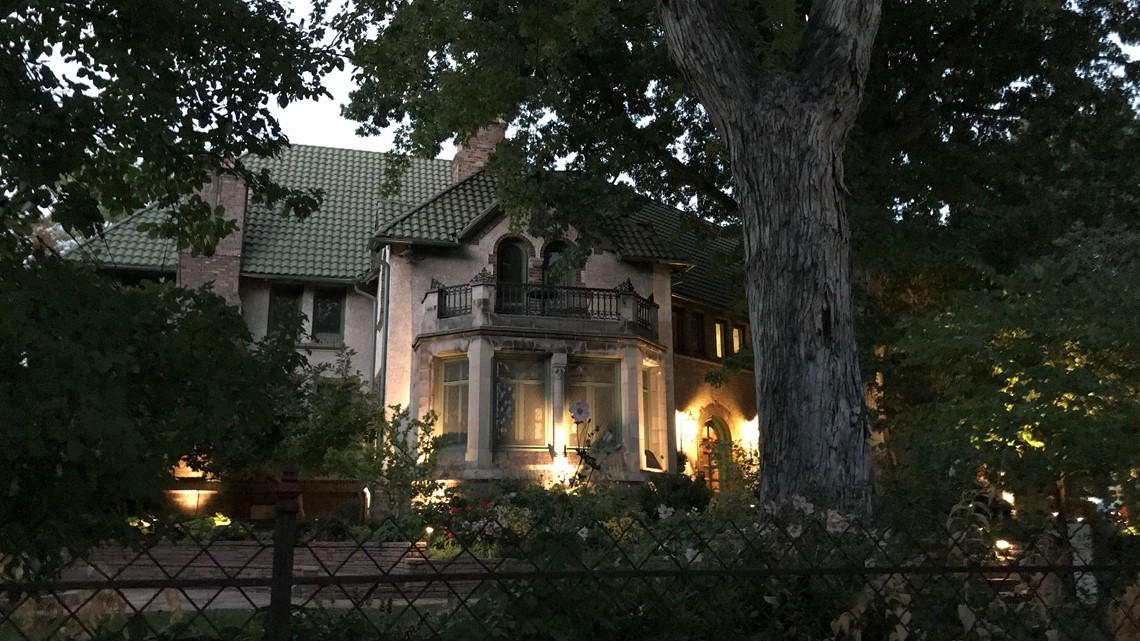 The haunted history of Denver's Cheesman Park | 9news com
