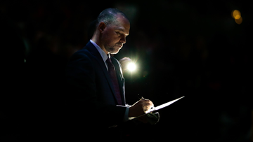 Nuggets prepare for home opener by extending head coach's contract