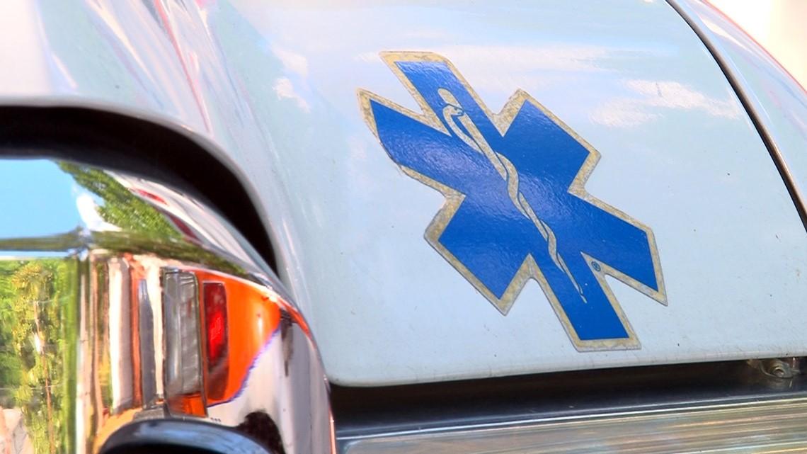 Fatal crash shuts down Highway 285 south of Conifer   9news com