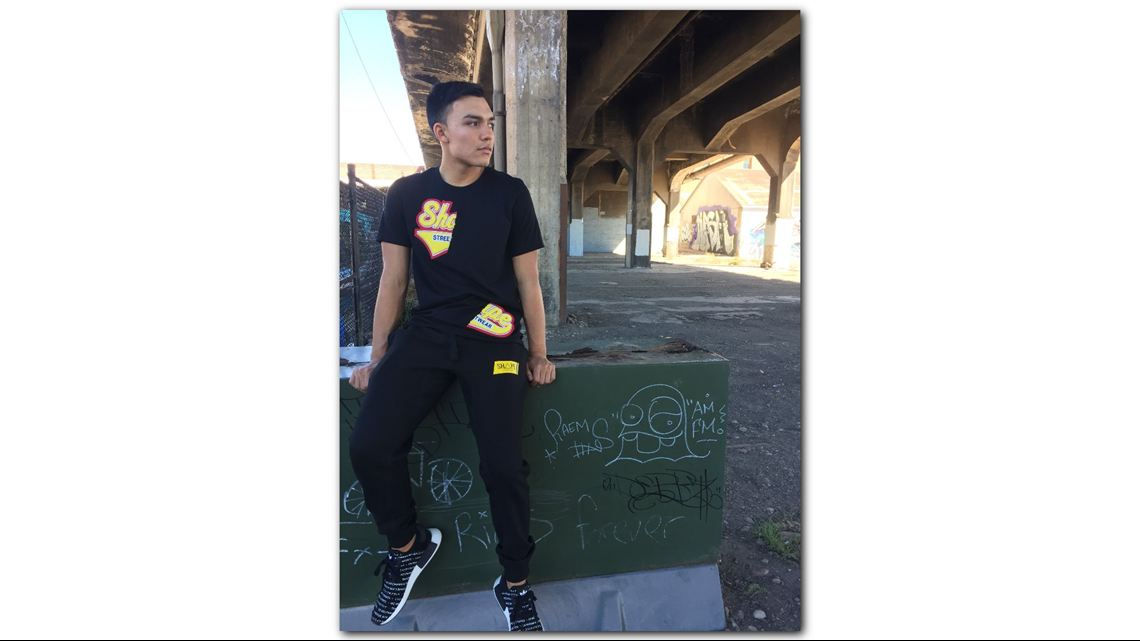 This 17 Year Old Will Be The Youngest Designer Ever To Be Showcased At Denver Fashion Week 9news Com