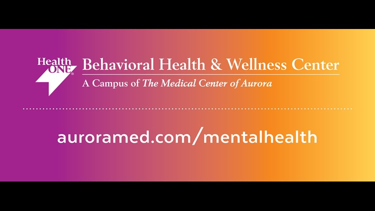 Medical Center of Aurora Behavioral Health & Wellness Center