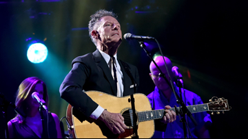 Lyle Lovett & John Hiatt announce 3 Colorado concerts