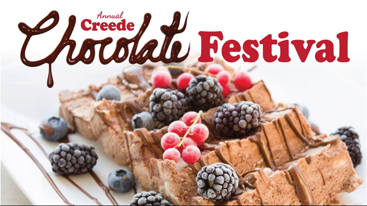 Creede Chocolate Festival