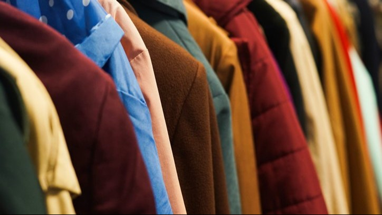 Help keep Coloradans warm with Coats for Colorado