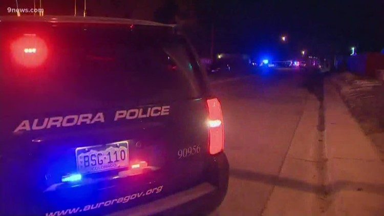 Aurora Police officer fired after off-duty crash involving alcohol
