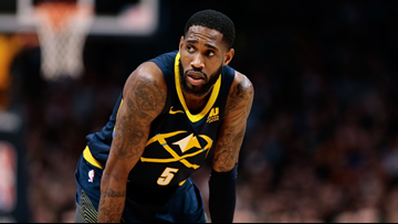 Nuggets' Will Barton has surgery on hip muscle injury