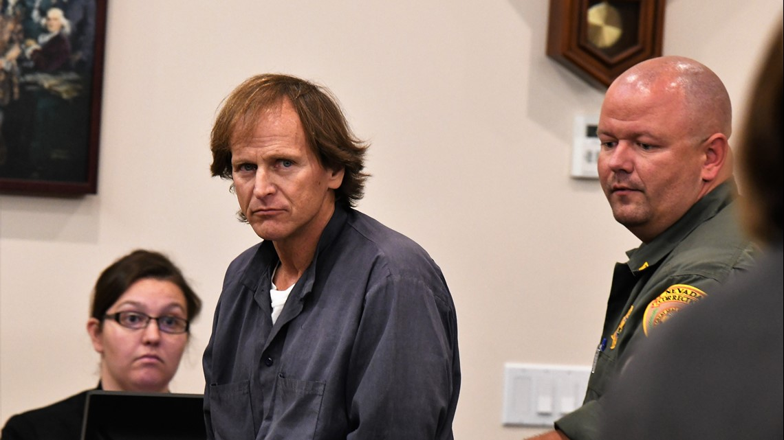 Suspect in hammer killings seeks more time to fight extradition to Colorado