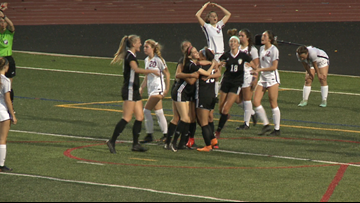 No. 2 Grandview scores three in the first for win over No. 7 Chatfield