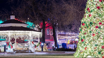 It's only 20 miles from Denver, but don't you dare call this Colorado town just another suburb