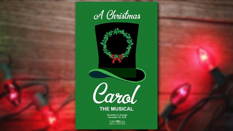 A Christmas Carol the Musical Littleton