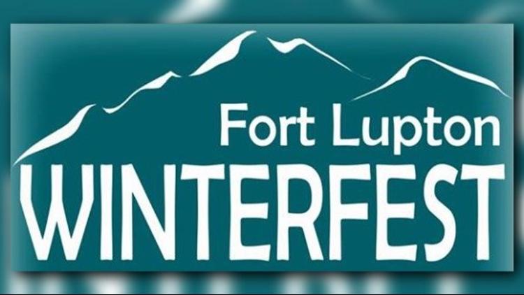 Fort Lupton WinterFest 5K