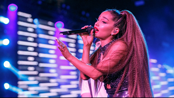 Ariana Grande's 'Sweetener World Tour' is coming to Colorado