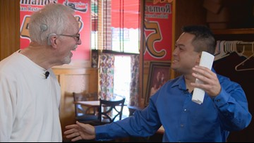 26 years later, officer reunites with man who inspired him to become a cop