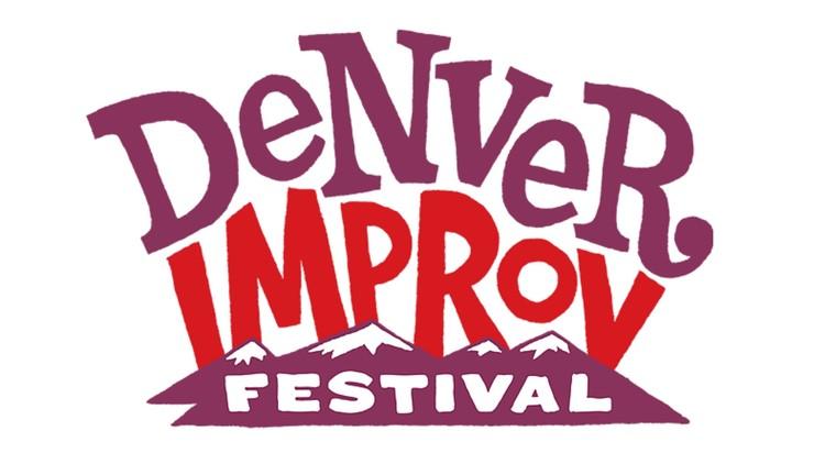 Denver Improv Festival 2018