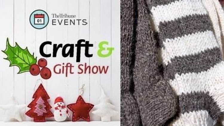 Greeley Tribune Holiday show