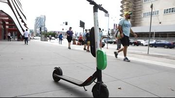 Colorado city adopts 6-month delay for scooter, e-bike firms