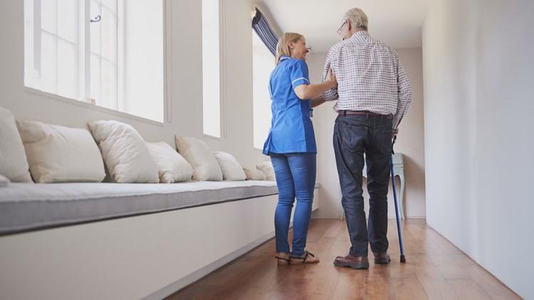 Business Brief: Serenity Engage innovating senior care