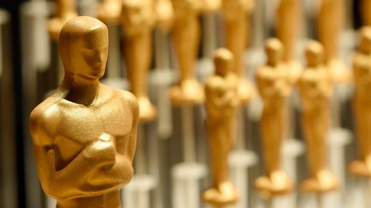 91st Academy Awards oscar statues 2019