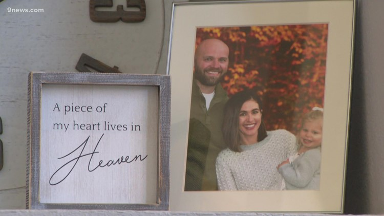 Nonprofit offers support to families dealing with pregnancy and infant loss