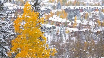 BLOG   When will it snow again in Denver?
