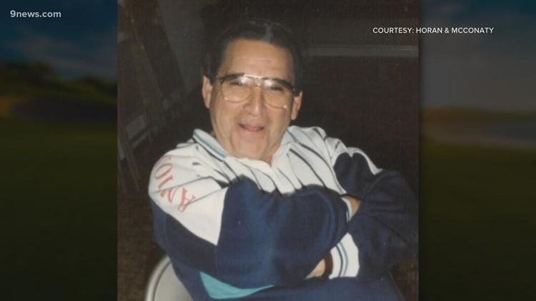 Generations gather to remember Denver teacher Fred Manzanares