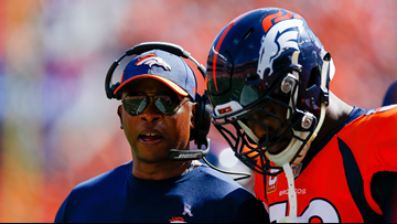 Broncos have motivation to play – and play to win – post bye week