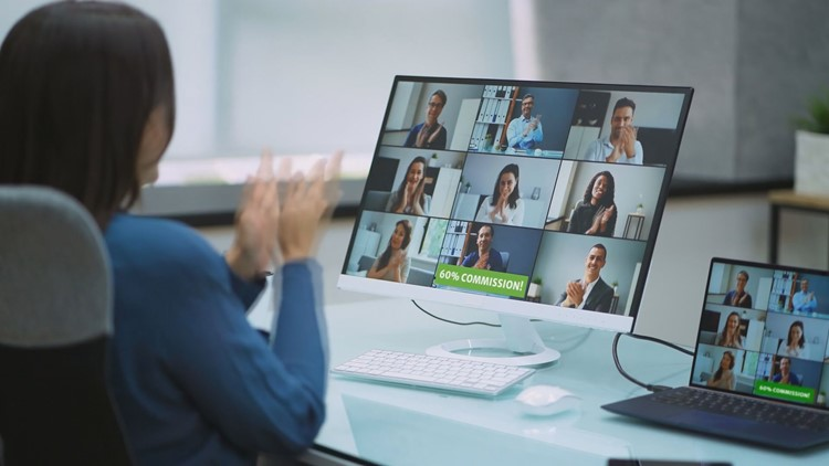 Business Brief: Colorado's Meetn takes on Zoom