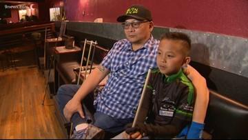 Nine-Year-Old turning heads at Englewood Pool Hall