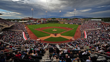 Rockies, Isotopes to play exhibition game in Albuquerque in 2019