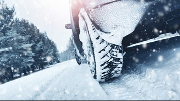 Should you purchase all-season or winter tires?