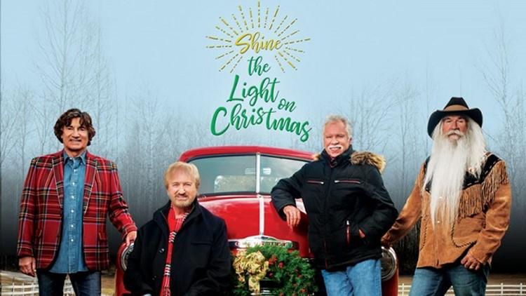 The Oak Ridge Boys Christmas