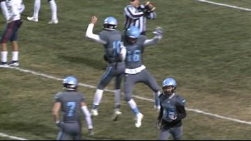 Ralston Valley makes presence felt in 5A football playoffs