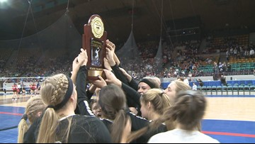 RESULTS: 2018 Colorado High School State Volleyball