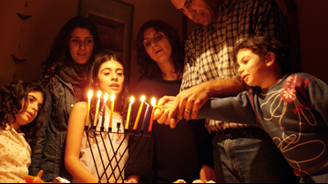8 things you may not know about Hanukkah