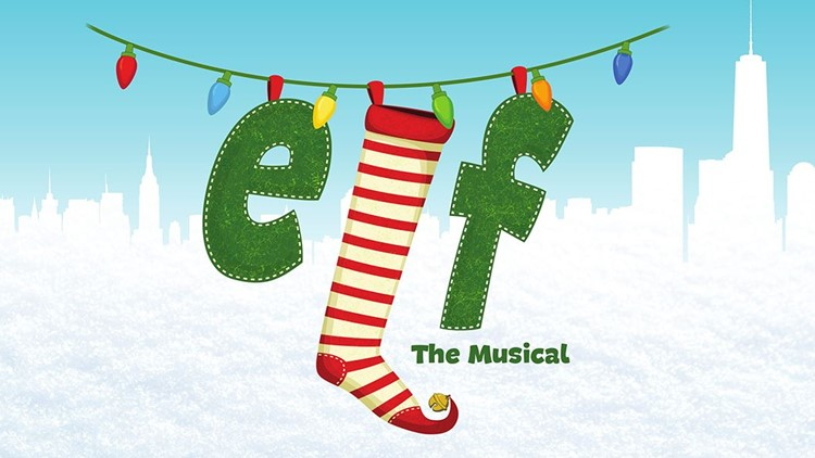 Elf the musical arvada